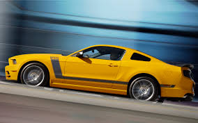 2013 ford mustang boss 302 editor u0027s notebook automobile magazine