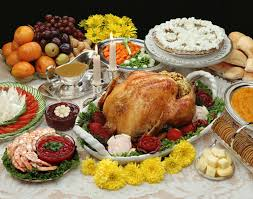 thanksgiving why cook it yourself when the grocery store will do