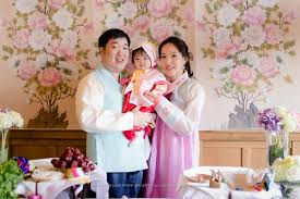 korean birthday a traditional korean birthday aleyna s doljanchi