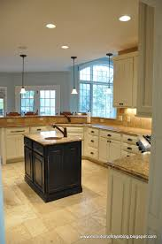 kitchen reveal evolution of style