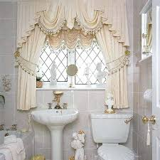 Bathroom Window Ideas Curtains Bathroom Window Ideasimage Of Curtains For Bathroom