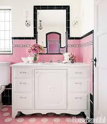 black tile bathroom easy victorian black and white bathroom
