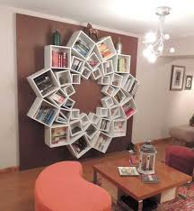 Diy Bookshelves Cheap by 30 Cheap And Easy Home Decor Hacks Are Borderline Genius Unique