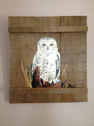 distressed wood artwork best 25 wood painting ideas on painting on wood