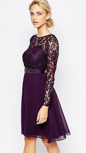 dresses for weddings best 25 purple wedding guest dresses ideas on