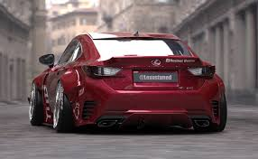 lexus rc 300 vs rc 350 rocket bunny lexus rc350 f sport body kit