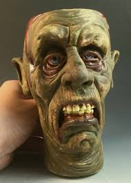 zombie beer mug for sale by thebigduluth on deviantart