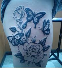 butterfly tattoos you will definitely
