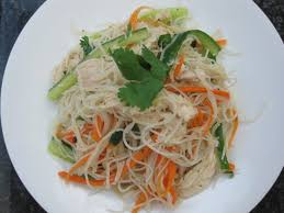 Noodle Salad Recipes Thai Inspired Noodle Salad Recipe Cooking With Alison