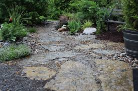 Pictures Of Stone Walkways by Down The Garden Path Adding Stone Walkways In Your Outdoor Space