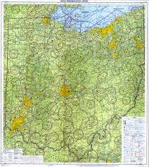 Wilmington Ohio Map by Aeronautical Chart All Documents