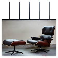 Original Charles Eames Lounge Chair Design Ideas Lounge Chair 1956 Lounge Ottoman Replica Charles Eames Seat