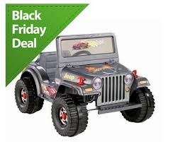 black friday power wheels deals 6v power wheels wheels charcoal jeep only 79 99 free