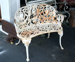 Wrought Iron Patio Furniture Vintage - wrought iron chair and table u2013 adsleame com