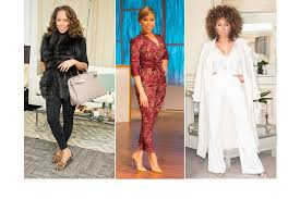 steve harvey perfect hair collection steve harvey s marjorie inspired holiday makeover the lady loves
