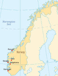 Norwegian Air Shuttle Route Map by 5 Day Fjord Roundtrip For Kids Official Travel Guide To Norway