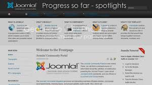 joomla blank template making a joomla 2 5 template in 30 minutes with t3 framework