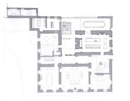 Georgian Floor Plan by Grade Ii Listed Georgian Mansion Yorkshire Rodic Davidson