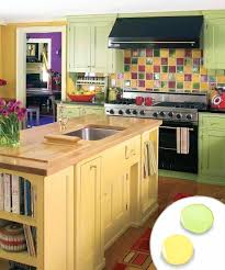 yellow kitchen theme ideas decoration yellow blue kitchen