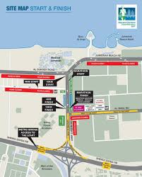 New Mexico Road Closures Map by Dubai Marathon Road Closures This Friday Gulfnews Com