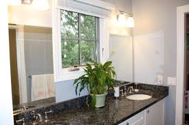 bathroom jack and jill bathrooms with large black wooden bathroom jack and jill bathrooms with double vanity lights and white vanity with dark granite countertop for