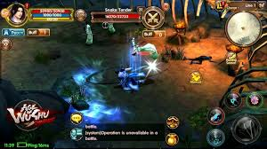 best android mmorpg age of wushu dynasty review a martial arts mmorpg for your