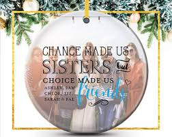will you be my matron of honor ornament i my mister but