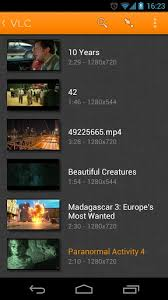 vlc media player for android vlc media player for android best player app