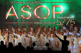 Thanksgiving Christian Song Members Church Of God International Mcgi Mcgi To Celebrate 2nd