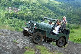 jeep modified in kerala riveting kerala holiday and tour packages 8 nights 9 days