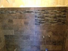 Slate And Glass Backsplash Tiles - Slate kitchen backsplash