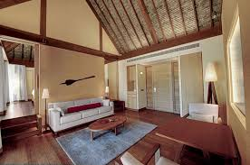 tropical colors for home interior bedroom lovely tropical house interior with earthy interior design