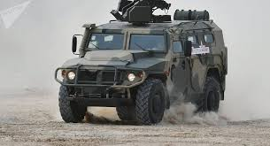 modern army vehicles no humvees why nato member wants to purchase russian made military
