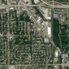 best aerial maps indianapolis motor speedway usa on the satellite picture best