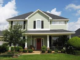 schemes on pinterest spanish tile exterior paint colors and red
