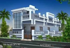 east facing house plans elevation house plans