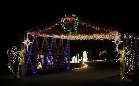 bogalusa offers u0027christmas in the park u0027 for family fun nola com