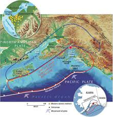 Usgs Real Time Earthquake Map The Scars Of Alaska U0027s 1964 Earthquake Still Have Lessons For Us