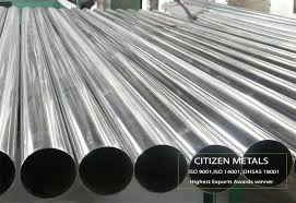 304 stainless steel seamless pipe manufacturers in india