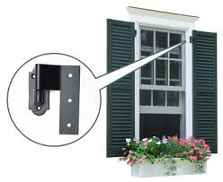 exterior shutters buying guide functional decorative