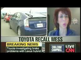 toyota prius brake recall toyota recall prius brake problems cnn fix 2 5 10