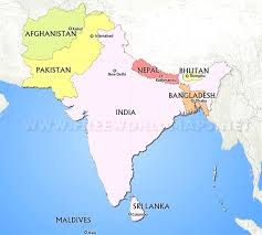 asia map and countries south asian countries map 7 maps update 1204765 of asia with