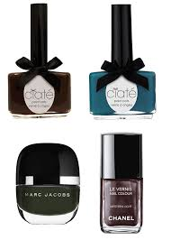 nail polish our top 10 colours for fall marie france asia
