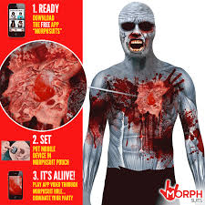 Zombie Costumes Zombie Costumes Zombie Fancy Dress Morphcostumes Morph