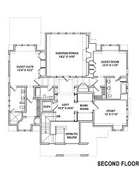 coastal house floor plans seawatch idea house floor plans coastal living