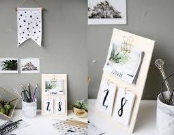 Schreibtisch 3 Meter Diy Schreibtisch Kalender Mit Instax Fotos Selbstgemacht Mein