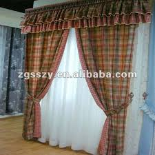 Double Swag Shower Curtain With Valance 100 Polyester Double Swag Shower Curtain Buy Double Swag Curtain