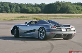 first koenigsegg ever made road test koenigsegg ccx gtspirit