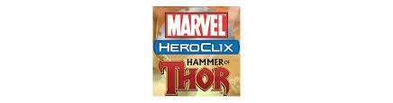 heroclix marvel hammer of thor troll2jeux