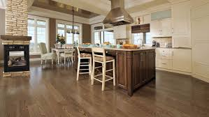 Wondrous Brown Wooden Kitchen Cabinetry by Decor Decorating Snazzy Brown Fake Wood Waterproof Laminate